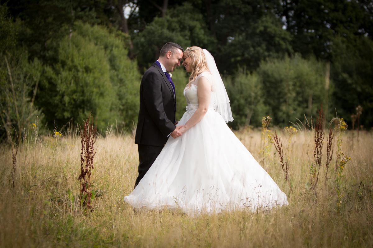 Glenda hoffman wedding