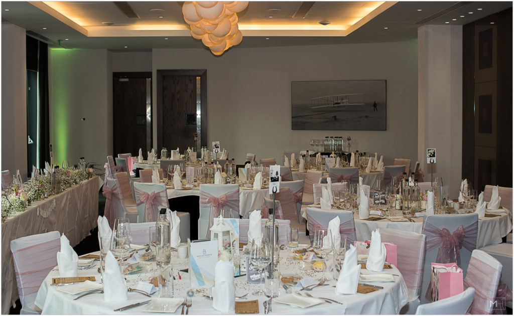 brooklands hotel weddings 007