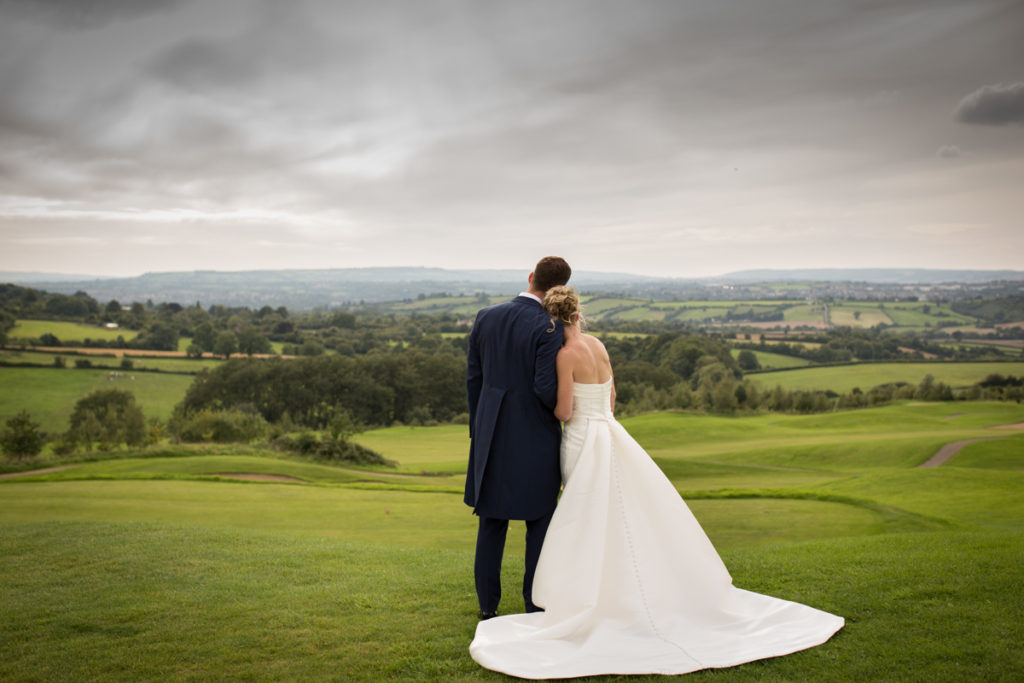 tracy park hotel wedding photographer