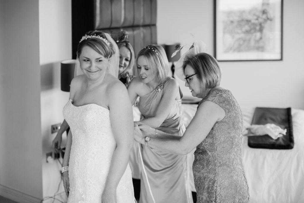 brooklands hotel weybridge weddings