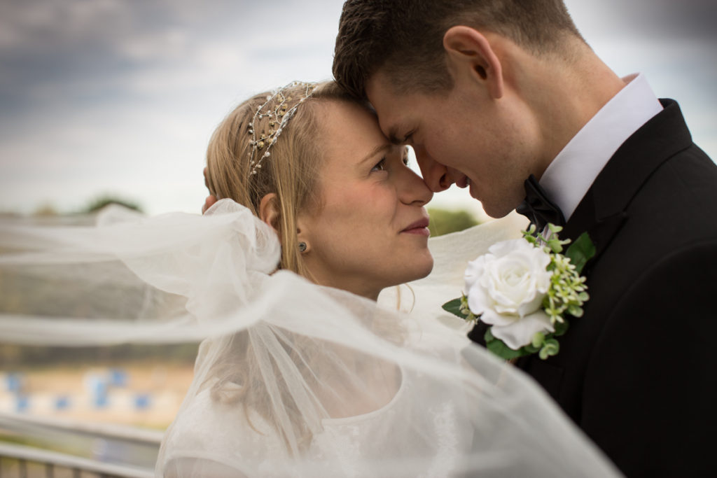 brooklands hotel weddings