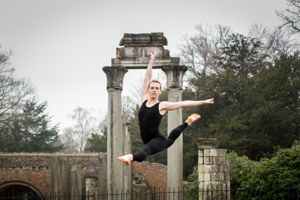 dance photographer surrey