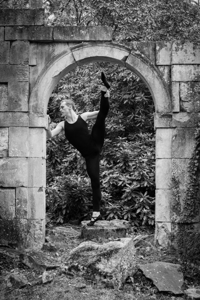 surrey dance photography