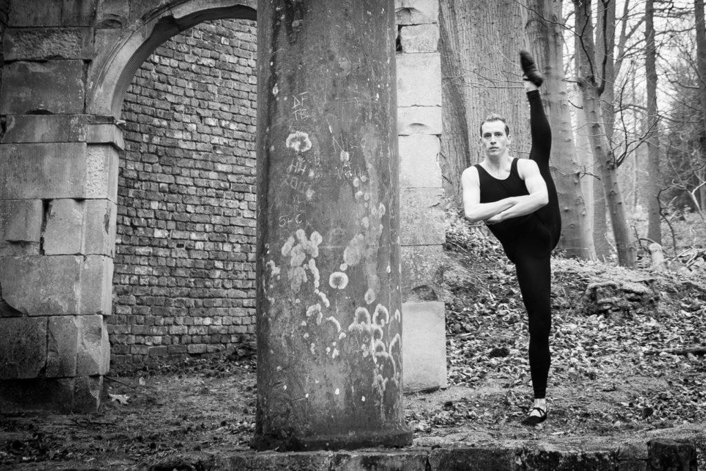 surrey ballet photography