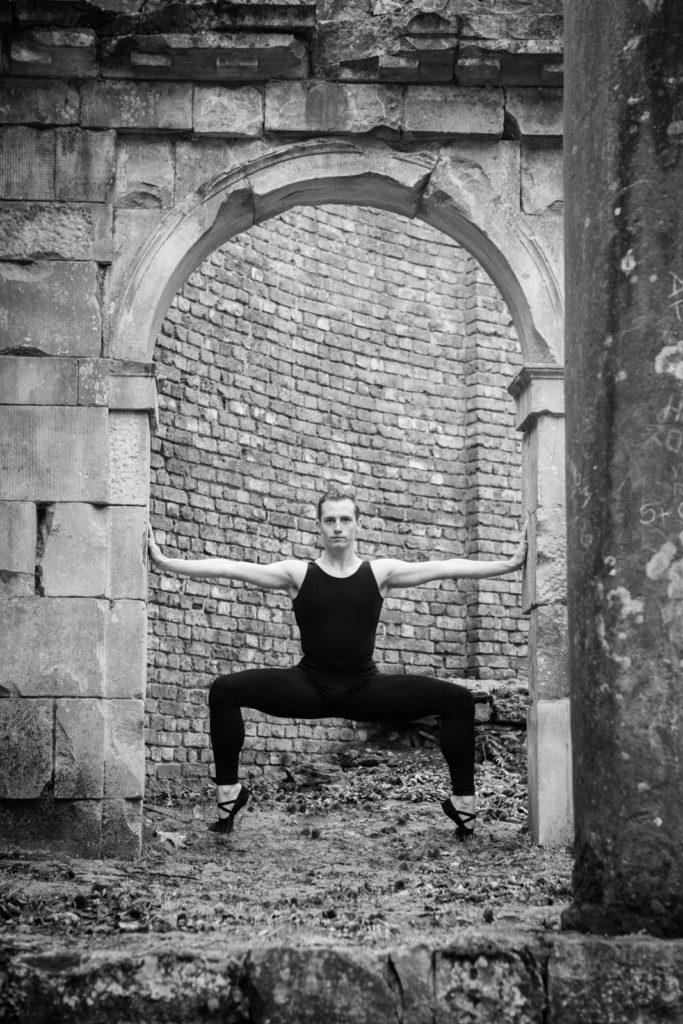 ballet photographer surrey