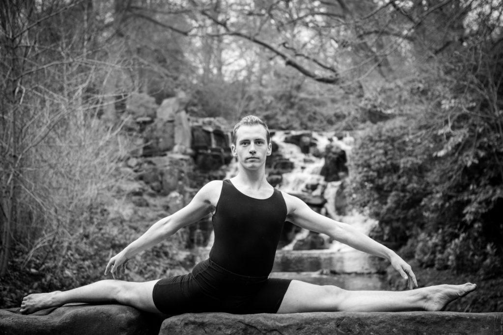 ballet dancer surrey