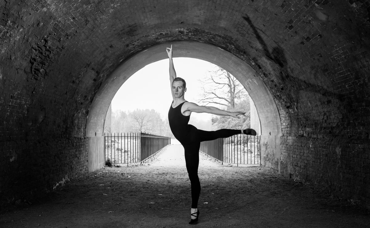 surrey dance photographer