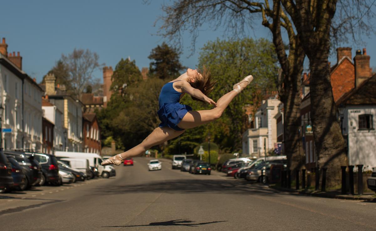 dancing through surrey farnham photos