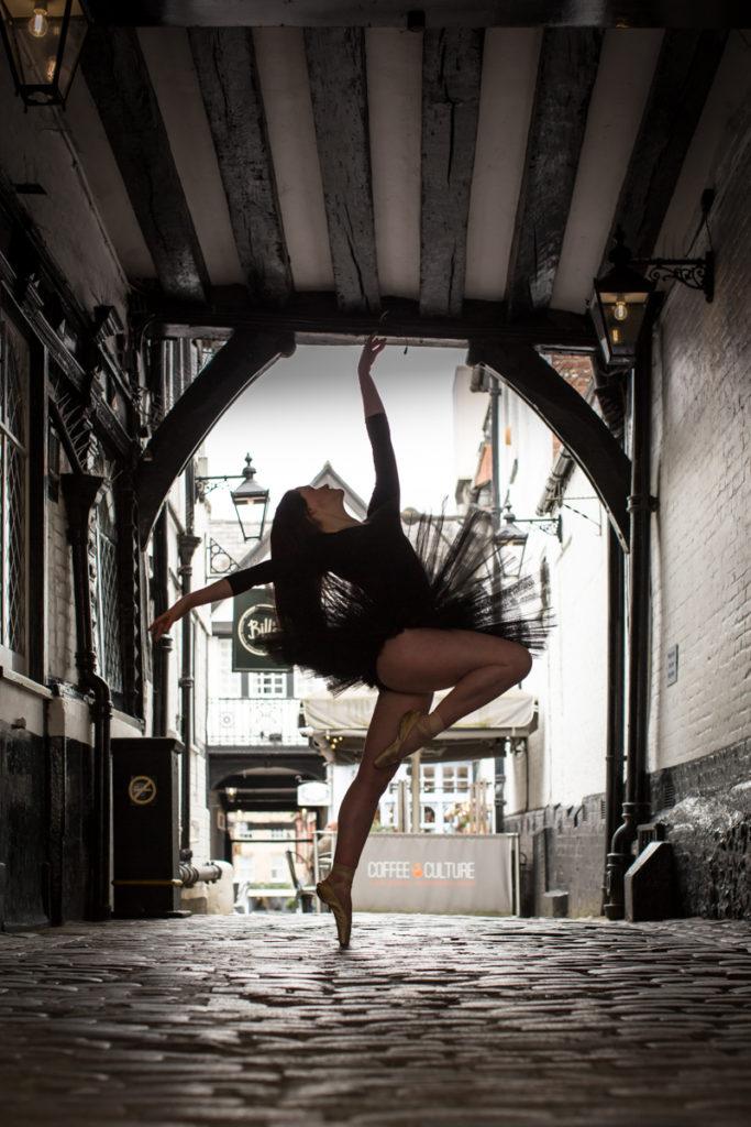 dance photographey surrey