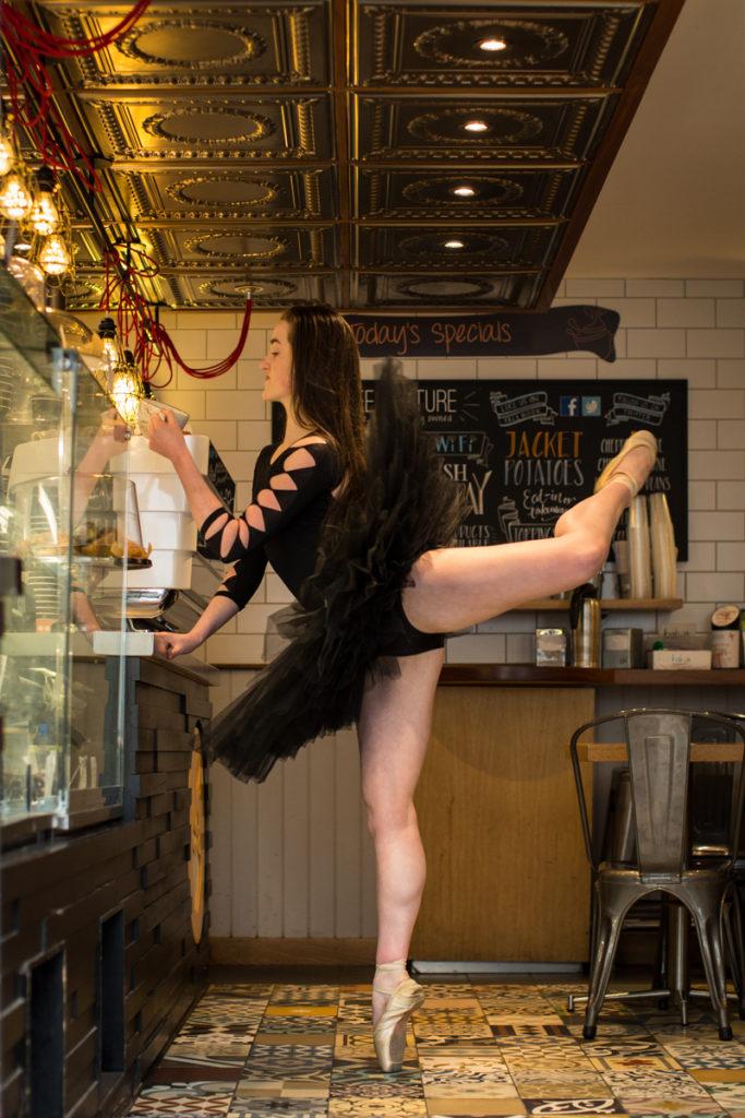 surrey photographer dance