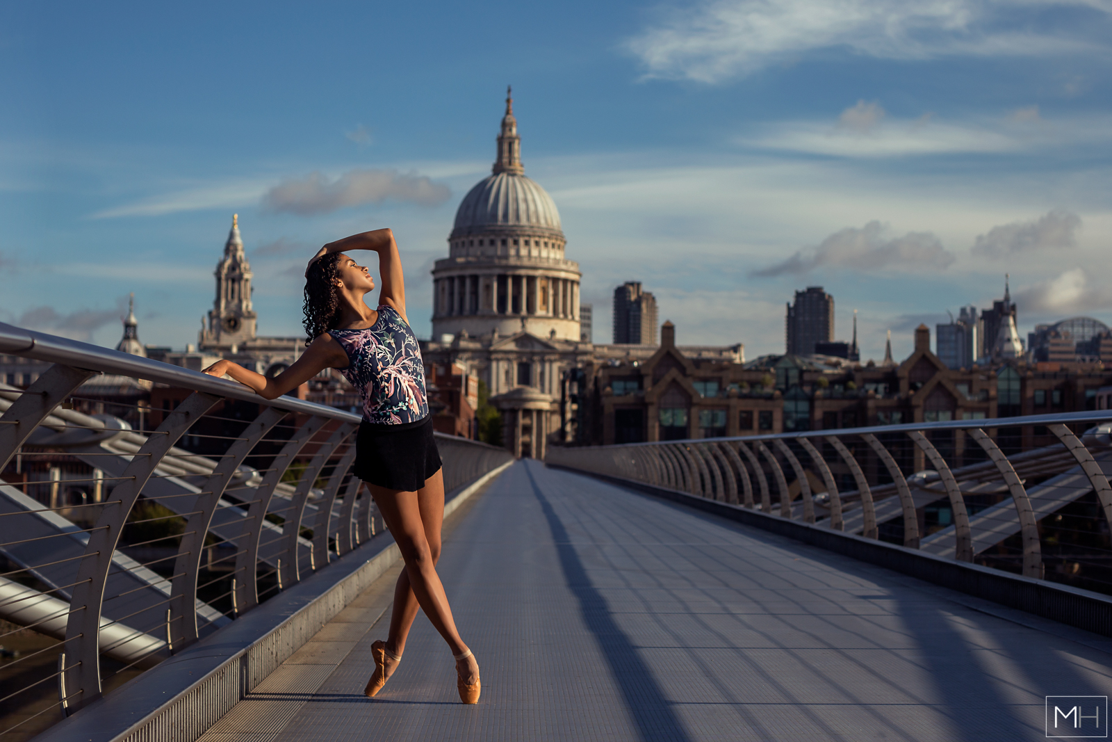 london ballet